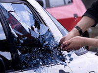 WCRA warn residents to be on the lookout for car vandalism