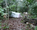 Flytipping problems reported